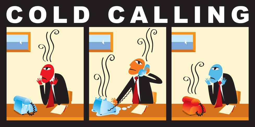 Boost Cold Calling Results