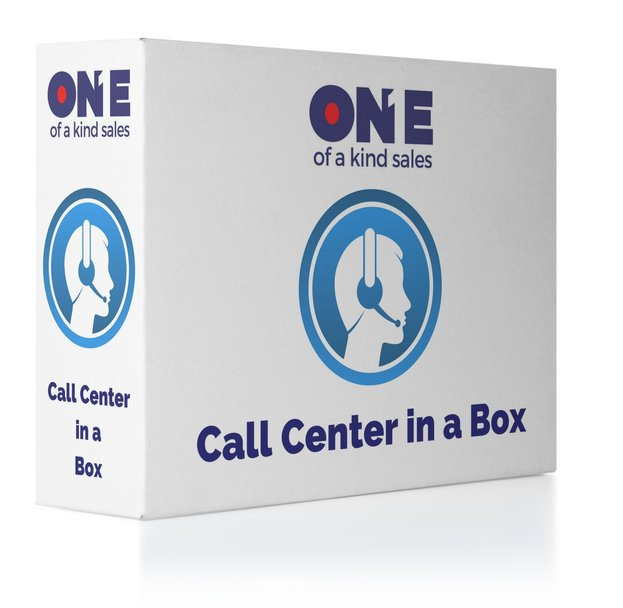 Call Center in a Box – An Introduction to our Prospecting Sales Management and Training Program