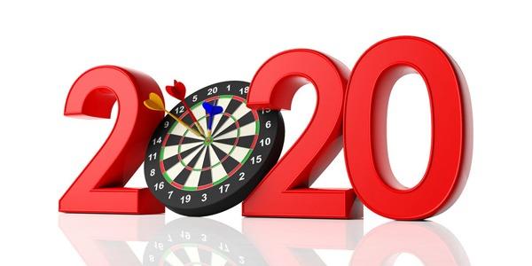 2020 Sales Prospecting Planning Begins NOW!