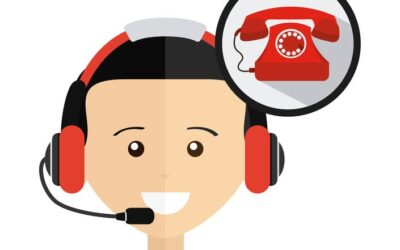 Cold Calling is in our DNA